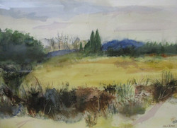 "#13_Merit_ChesterPalerma_""Chatham""_Watercolor_#10"
