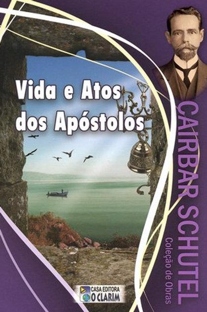 Vida e Atos dos Apóstolos