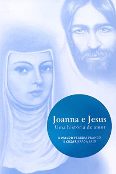 Joanna e Jesus