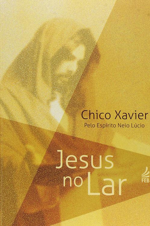 Jesus no Lar