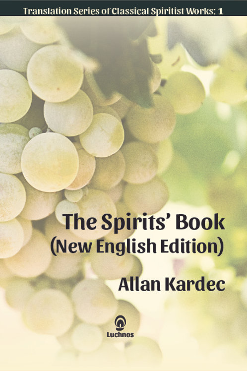 THE SPIRIT'S BOOK