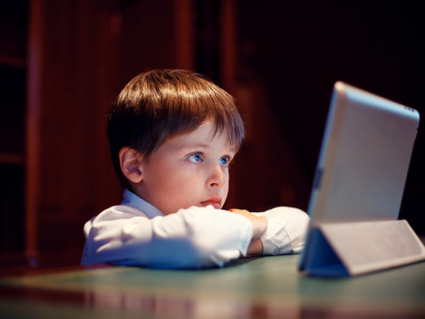 Posture and Technology - the good, the bad, the ugly!
