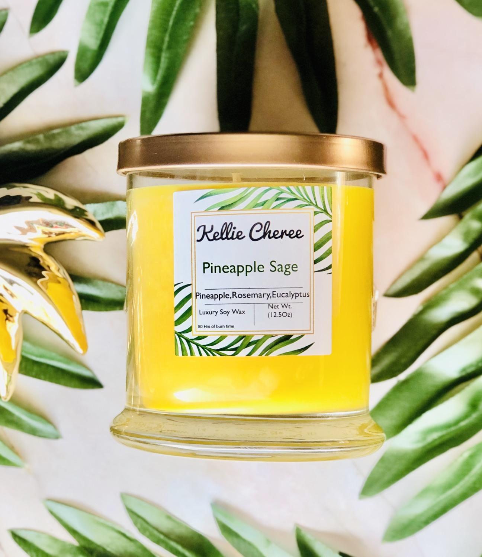 Thumbnail: Pineapple Sage