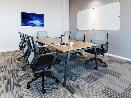 MIRL TWO Conference Table