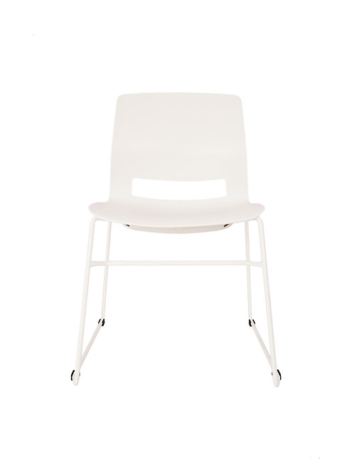 SOLO Side Chair (Set of 2)