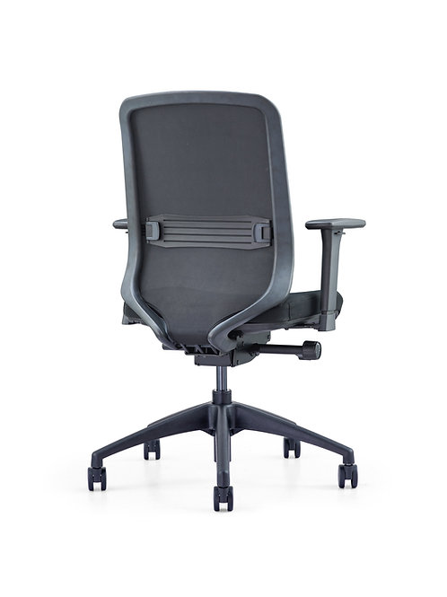 FOMO Task Chair - Black