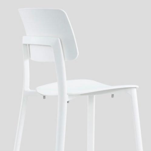 TRIK Stack Chair