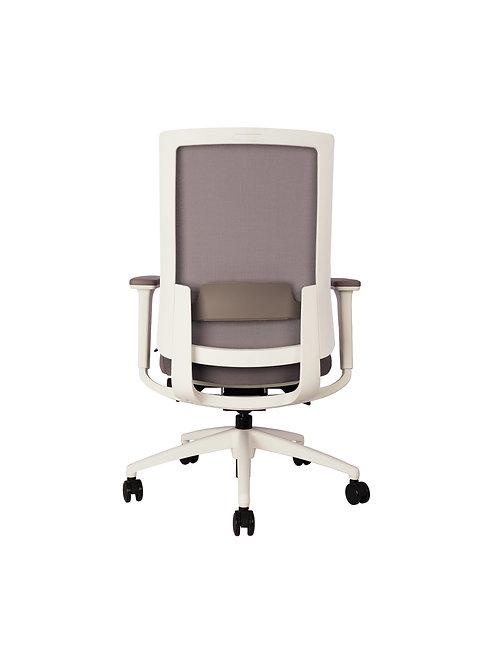TUDU Task Chair - White