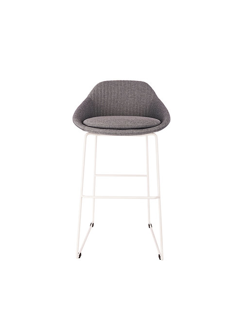 EDHA Bar Stool (Set of 2)