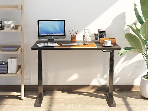 HILO Desk - Black