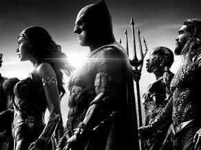 """Episode 205 Souper Review """"Zack Snyder's Justice League"""""""