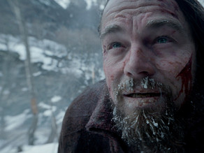 "Episode 199 Souper Review ""The Revenant"""