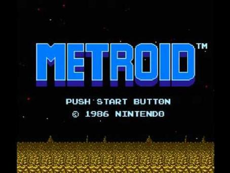 RetroReview: Metroid (1986)