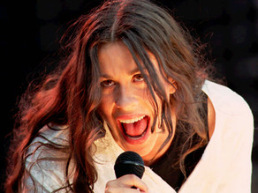 Listwise Episode 005 The Top 5 Greatest Tracks Off Alanis Morissette's Jagged Little Pill!