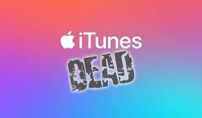 Episode 138 Apple Killing iTunes