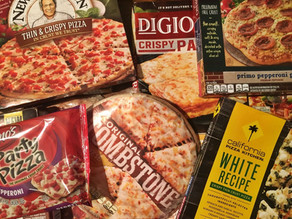 Listwise Episode 002 The Top 5 Greatest Frozen Pizzas