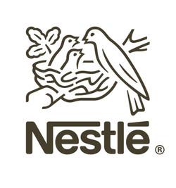 Logo Neslté