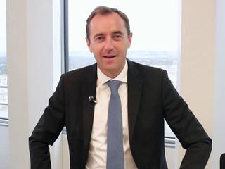 Christophe Catoir, Président du GAN France et le Président de The Adecco Group en France