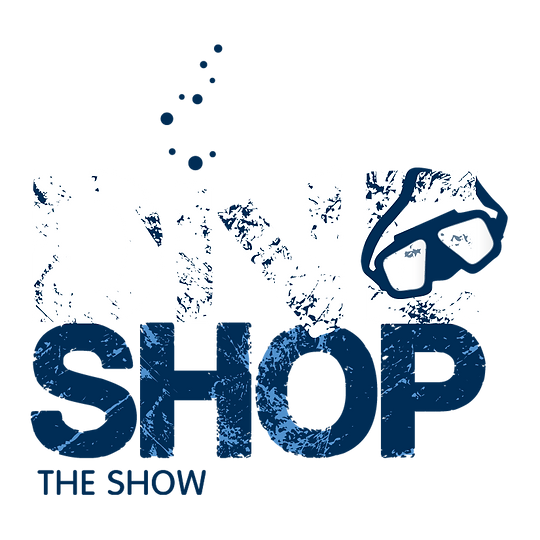 Dive Shop logo