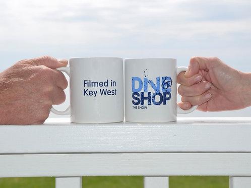 Dive Shop Mug