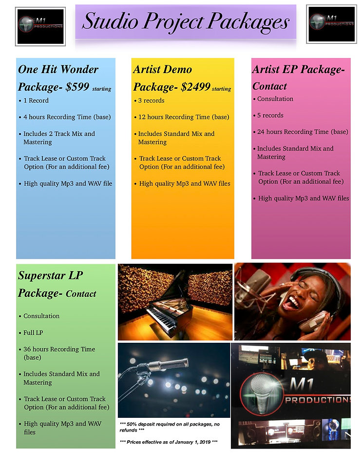 Studio Project Packages.jpg