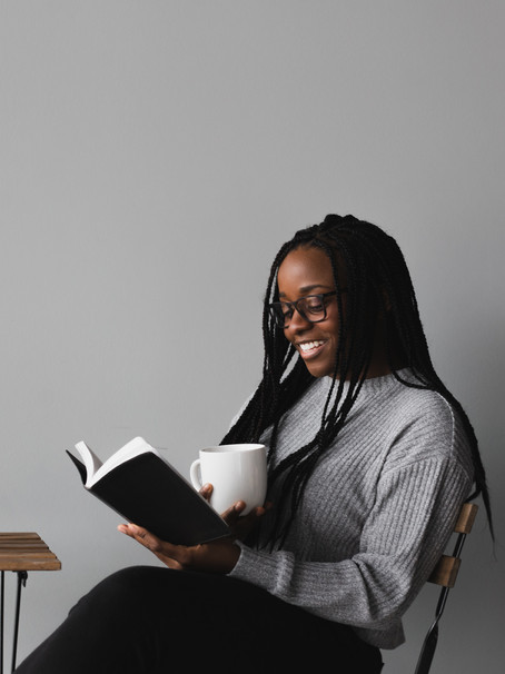 Why I Love Reading Children's Literature