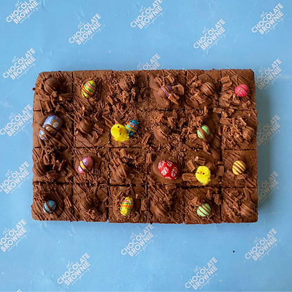 Easter Gift Tray