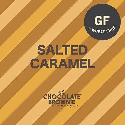 Gluten Free Salted Caramel