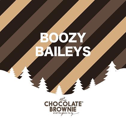 Boozy Baileys