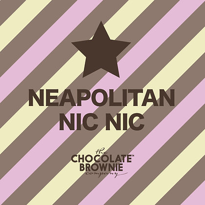 Neapolitan Nic Nic