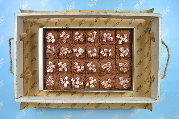 Single Flavoured Trays
