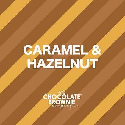 Caramel & Hazelnut