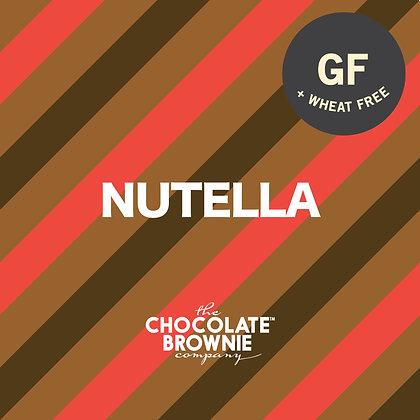 Gluten Free Nutella