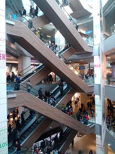 reforma de pc shoppings