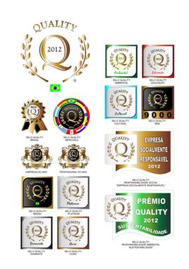 Premiações e certificados 3A Engenharia