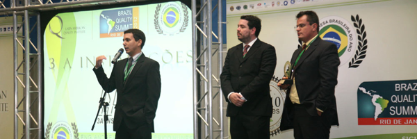 Brasil Quality Certification