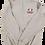 Thumbnail: Grey Riverview Quarter Zip Sweatshirt
