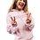 Thumbnail: Pink Riverview Hoodie