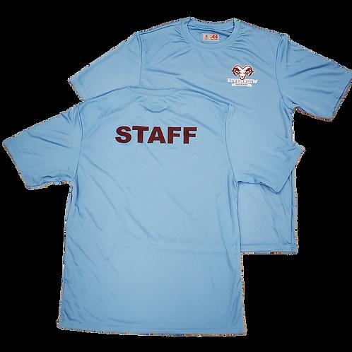 Staff Dry Fit T-Shirt