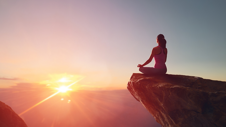 Free webinar: Transform Your Life with Meditation in 5 Key shifts