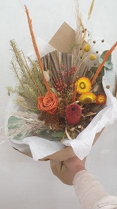 Autumn Toned Bouquet