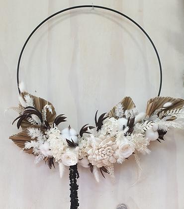 Mono Wreath