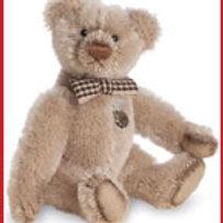 Antique Bear Miniature 160277 155488 15489