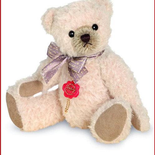 Alpaca Bear Soft Rose