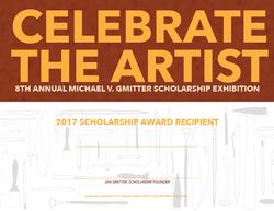 Scholarship Certificate