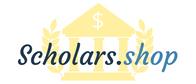 Scholars.Shop Logo