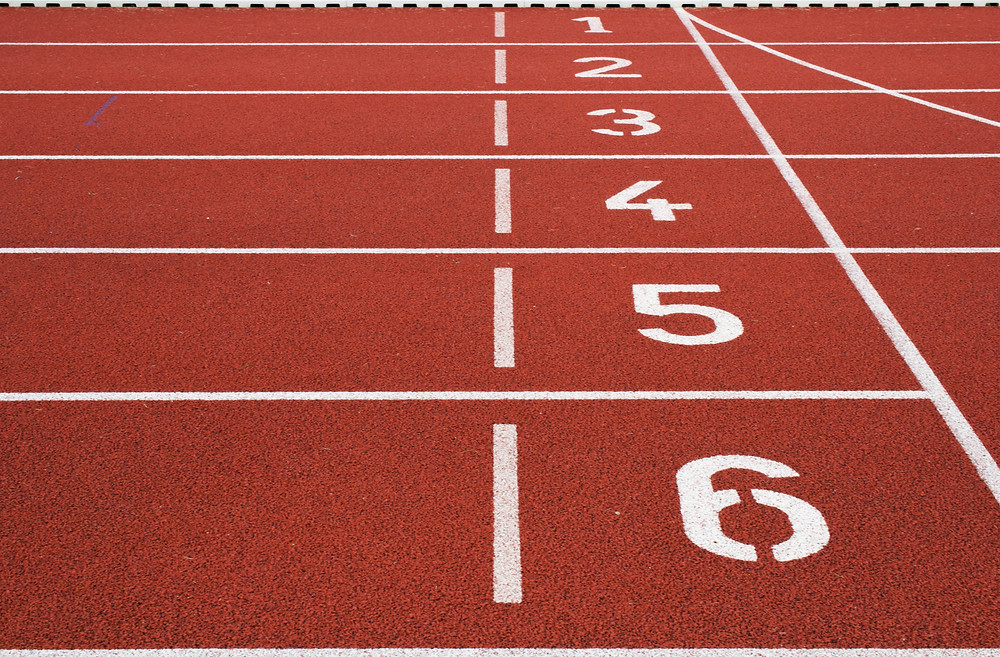 rank scholarship applications by 1st, 2nd, 3rd, 4th and so on, like a school track field