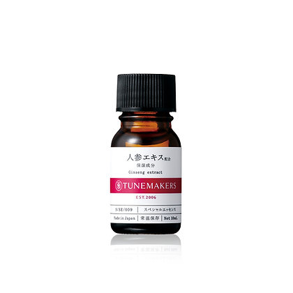 Tunemakers - Ginseng Extract