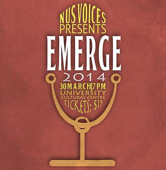 April B: The Sponsor for EMERGE