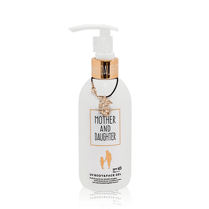 Mother & Daughter - UV Body & Face Gel